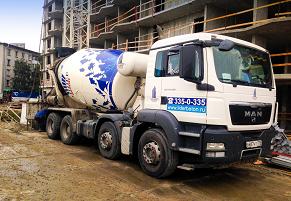 Лидер бетон спб покрытие керамзитобетон